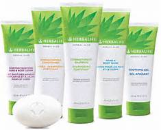 Herbal Aloe lichaams-en haarverzorging